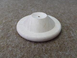 円盤・山型